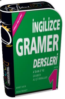 Gramer Tekniği ingilizce Eğitim Seti Full indir