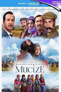 Mucize - 2015 BluRay m1080p x264 MKV indir
