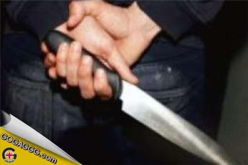 თბილისში, ნუცუბიძის მესამე პლატოზე 18 წლის ბიჭი მოკლეს