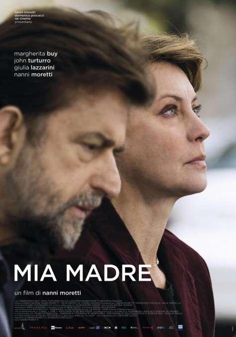 Mia Madre (2015) DVD5 Custom ITA - DDN
