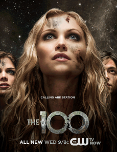 100 Phần 2 - The 100 Season 2