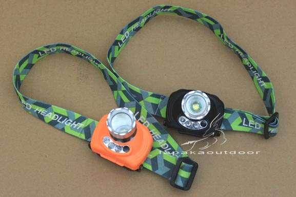 headlamp sensor