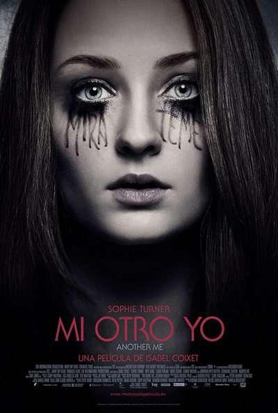 Mi Otro yo - Another Me pelicula de terror 2014