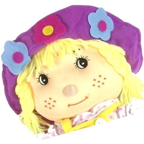 Posh Baby Gifts Uk : New cute rag doll plush posh cuddly toddler baby lovely