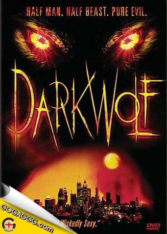 Dark wolf | შავი მგელი