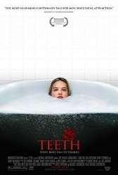 Khi Chỗ Ấy Có Răng - Teeth