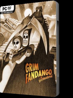 [PC] Grim Fandango Remastered (2015) - FULL ITA
