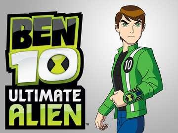 بن 10 جميع المواسم والافلام BEN 10 ALL تحميل تورنت 22 arabp2p.com