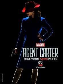 Đặc Vụ Carter 1