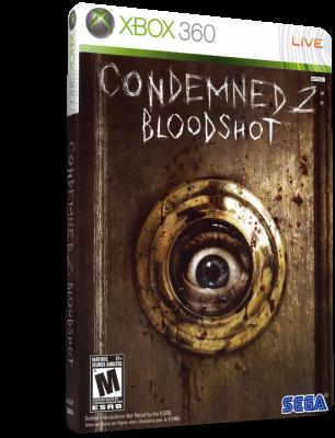 [XBOX360] Condemned 2: Bloodshot (2008) - SUB ITA