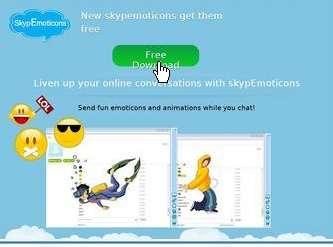 Skypemoticons