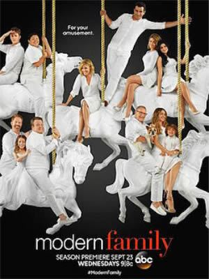 Modern Family – S07E02 – The Day Alex Left for College