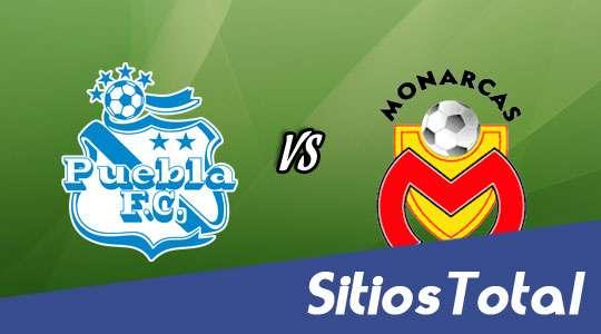 Puebla vs Monarcas Morelia en Vivo - Copa MX