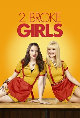 2 Broke Girls – S04E22 – And the Disappointing Unit (Season Finale)
