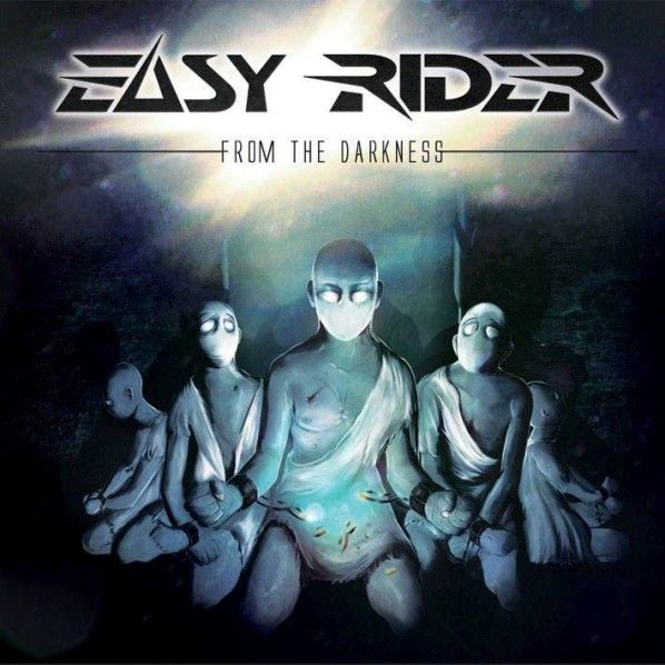Easy Rider - portada 'From The Darkness'
