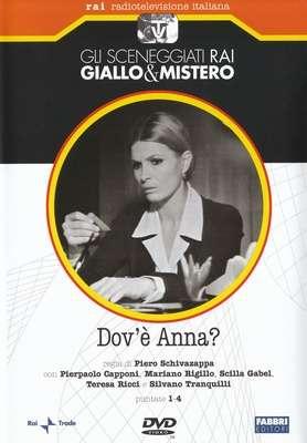 Dov'è Anna? (1976) 2xDVD9 Copia 1:1 ITA