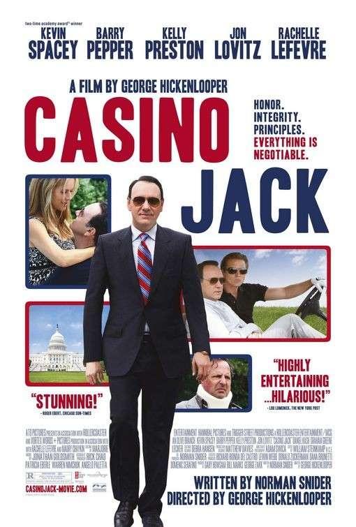Casino Jack โกงเหนือเมฆ HD 2010