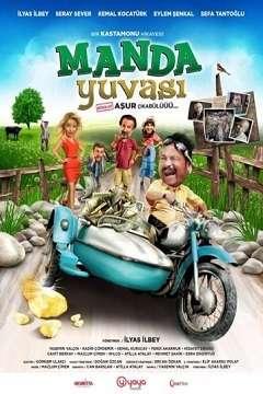 Manda Yuvası - 2015 (Yerli Film) MKV indir