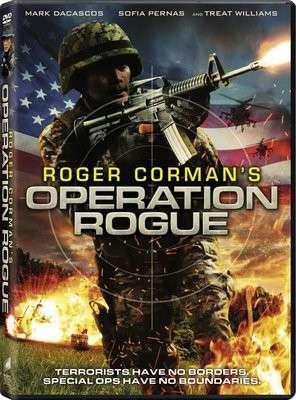 Operation Rogue - Missione Suicida (2014) DVD9 Copia 1:1 Multi ITA
