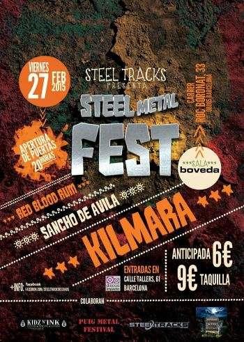 Steel Metal Fest