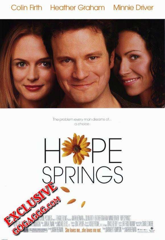 Hope Springs | იმედის ნაპერწკლები (ქართულად) [EXCLUSIVE]