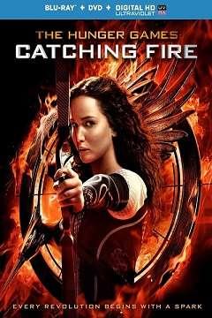 Açlık Oyunları 2: Ateşi Yakalamak - 2013 BluRay 1080p DuaL MKV indir