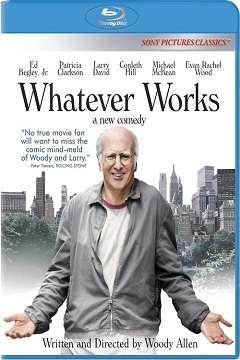 Kim Kiminle Nerede - Whatever Works - 2009 BluRay 1080p DuaL MKV indir