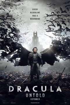 Dracula Başlangıç - 2014 Türkçe Dublaj BDRip indir