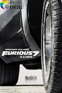 Quá Nhanh Quá Nguy Hiểm 7 | Furious Seven | Furious 7 | 2015 ...