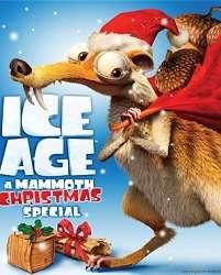 Kỷ Băng Hà: Giáng Sinh Của Ma Mút