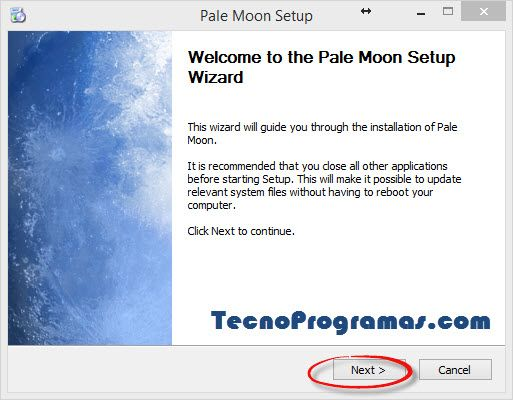 pale moon instalation guide 001