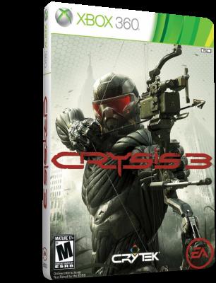 [XBOX360] Crysis 3 (2013) - FULL ITA