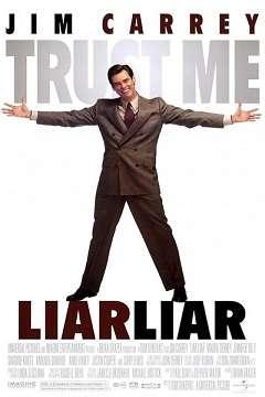 Yalancı Yalancı - Liar Liar - 1997 Türkçe Dublaj DVDRip indir