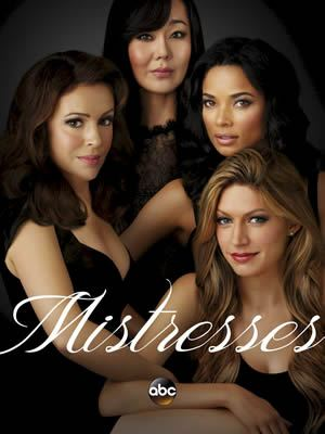 Mistresses – S03E04 – Into The Woods