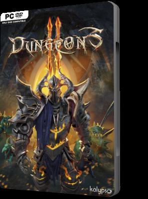 [PC] Dungeons 2 - Update v1.1.4 g80ab42b (2015) - FULL ITA