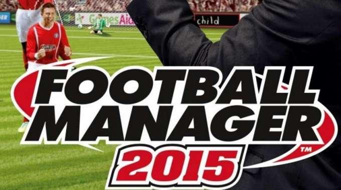 Football Manager Handheld 2015 v6.0 APK Full indir