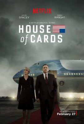 House of Cards – S03E03