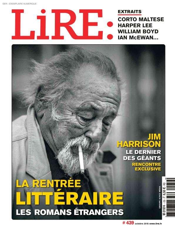 Lire - Octobre 2015