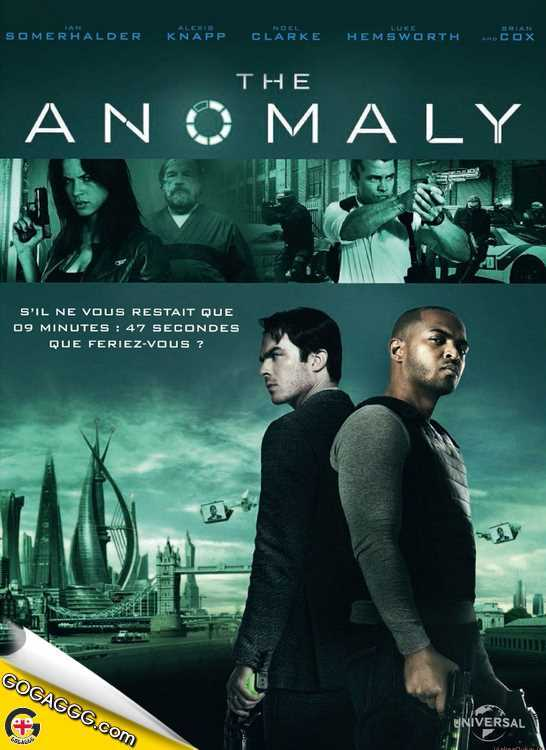 The Anomaly | ანომალია (ქართულად)