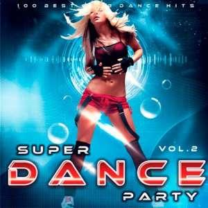 tpnAp5 Super Dance Party Vol.2 - 2015 indir