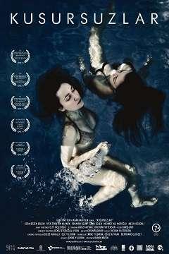 Kusursuzlar - 2014 (Yerli Film) DVDRip indir