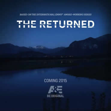 The Returned – S01E08 – Claire