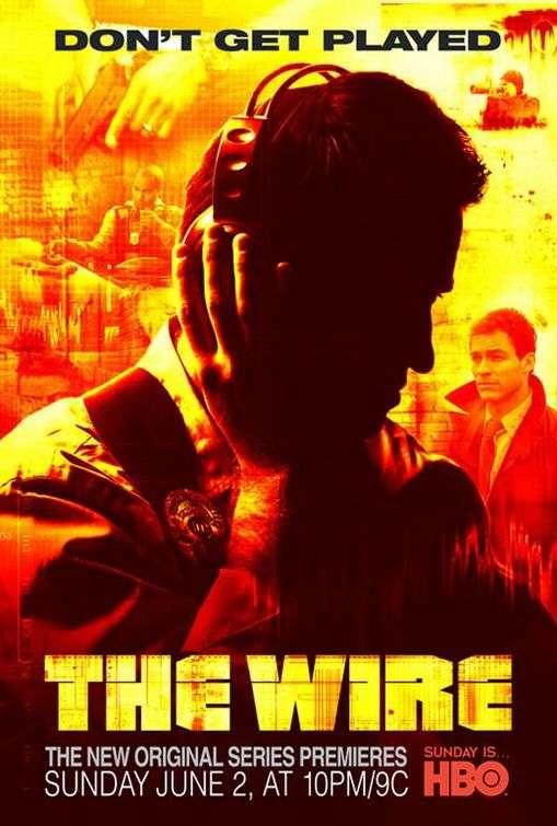 The Wire S02 720p HDTV x264-BATV