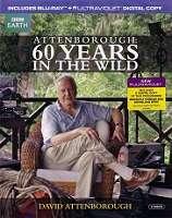 60 Năm Trong Hoang Dã
