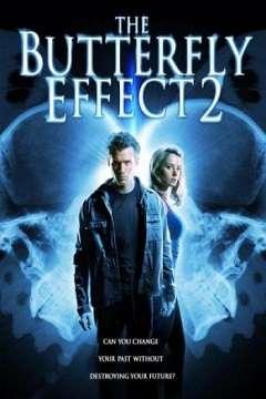 Kelebek Etkisi 2 - The Butterfly Effect 2 - 2006 Türkçe Dublaj MKV indir