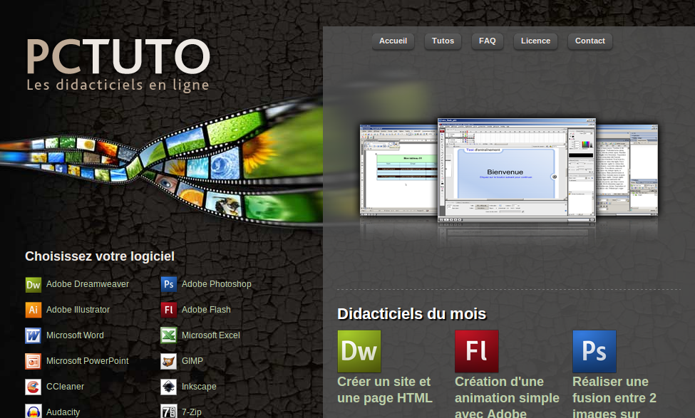PCTuto Ads