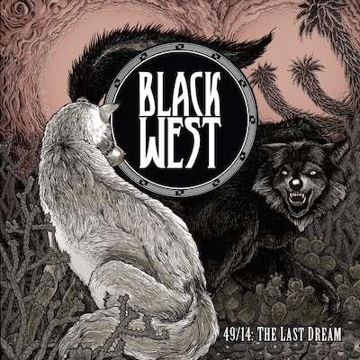 Black West - portada