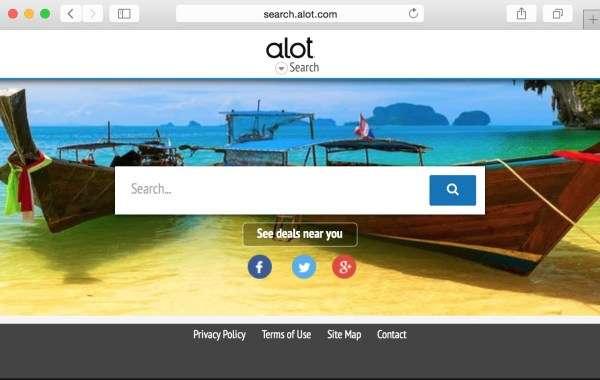 Remove Search.alot.com