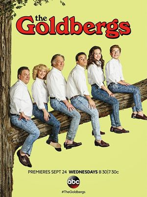 The Goldbergs – S02E16 – The Lost Boy