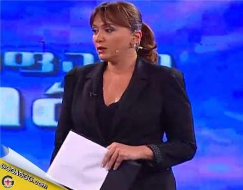 ეკა ხოფერიას თოქ-შოუ - 24.06.2014